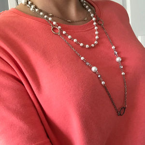 3-tier necklace